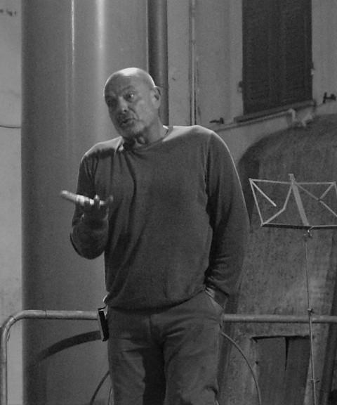 Prosegue il tour nazionale dell'attore sanremese Gioacchino Logico. Prossima tappa a Moncalieri (TO)
