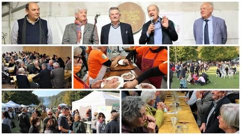 Val Bormida (SV) e Val d'Aso (FM) insieme per un turismo sostenibile e di relazione