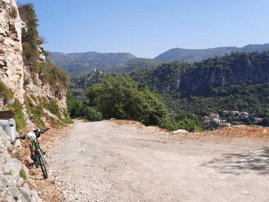 Costa Azzurra: alla scoperta della piste de la Condamine